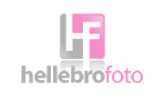 Hellebrofoto logo